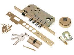 Cambiar cerraduras. Cerraduras múltiples (2)