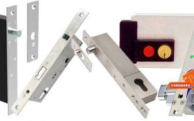 Cerraduras electromecánicas y electropistones: Mejora la seguridad en tu portal