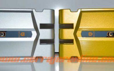 Golden Shield Alarm: Segundas partes son las mejores