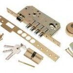 Instalacion de cerraduras. Cerraduras múltiples (2)
