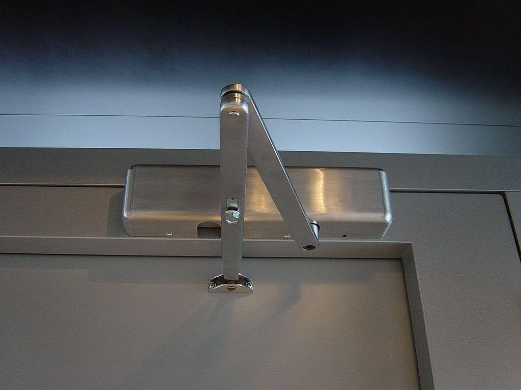 Muelles para puertas los muelles cierrapuertas - Cierres automaticos para puertas ...