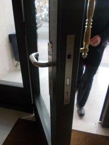 cambiar cerraduras para puertas en madrid