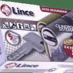 El bombillo antibumping LINCE C6 (o cómo hacer bien un producto en España):