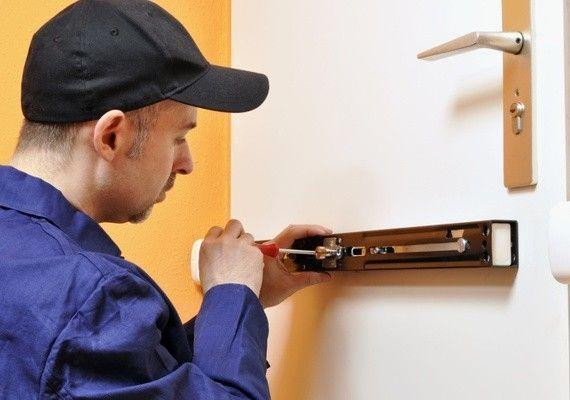 servicios de cerrajeria a domicilio
